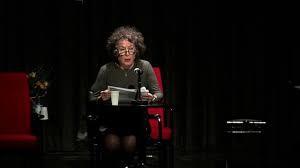"""Lea Rosh liest aus Svetlana Alexievichs """"Tschernobyl. Eine Chronik der Zukunft"""""""