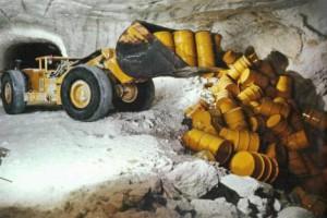 Endlagersuche für Atommüll: Bundestagskommission ist eingeknickt