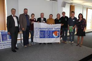 Auszeichnung durch die UNESCO Deutschland