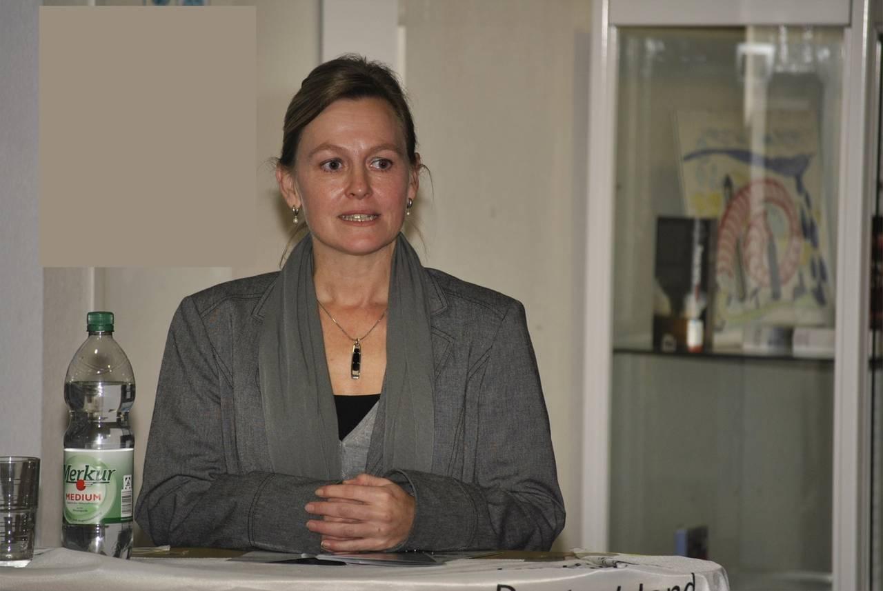 Claudia Peppmüller