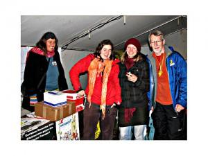Castor Transport 2010 – Hilfsaktion aus Minden