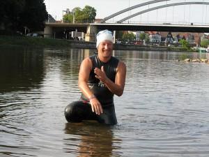 Die Le(e)hre der Flüsse –  Der moralische Triathlon