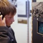 Wanderausstellung 25 Jahre Tschernobyl  - Organisation Hartmut Karge, Elisabeth Schmelzer