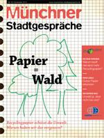 Papier-Wald