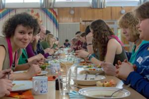 Film  –  Schnippelparty in Minden