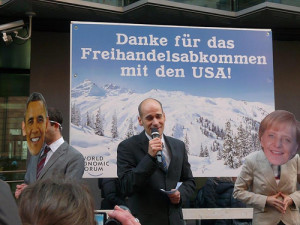 Monitor: Freihandelsabkommen: Das Märchen vom Jobmotor