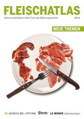 Der neue Fleischatlas 2014  kostenlos
