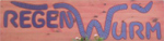 Logo Regenwurm klein