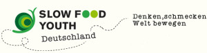 Logo Slow food youth
