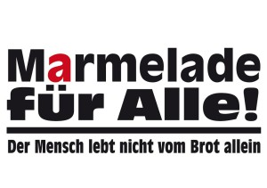 Logo marmelade für alle