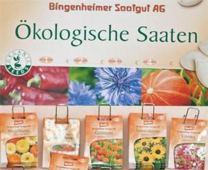 Wir saen Zukunft – Biosaatgut