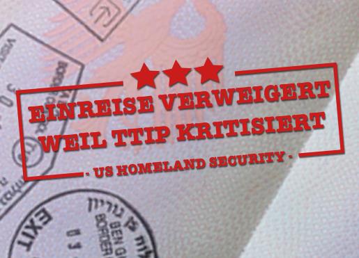 USA verweigern TTIP- und NSA-Aktivistin die Einreise