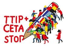 TTIP: So wird der Albtraum von Merkel und Gabriel wahr