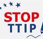 TTIP untergräbt die Demokratie. Immer mehr Entscheidungen werden vor intransparenten privaten Schiedsgerichten oder internationalen Expertengremien getroffen statt von gewählten Abgeordneten in öffentlichen Debatten.