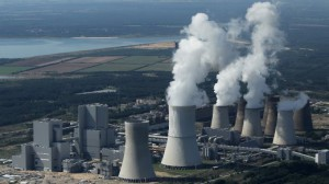 Export von Kohlekraftwerke