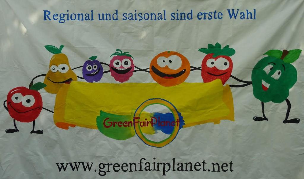 22. März 2015 - GreenFairPlanet und Staatsbad laden zur ersten Schnippel Party – Mitmachaktion für Regionalität und Saisonalität beim traditionellen Frühjahrsmarkt mit verkaufsoffenem Sonntag in Bad Oeynhausen