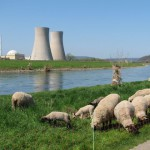E-ON  Kraftwerk Grohnde
