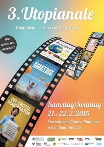 Utopinale – Filmfestival für neue Lebensweisen