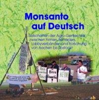 Monsanto auf Deutsch