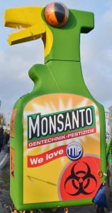 Verkauf von Pflanzenschutzmittel und Düngern steigt deutlich an