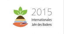Internationales Jahr des Bodens 2015