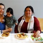 GreenFairPlanet motionale Kompetenz und die interkulturelle Sensibilität, Flüchtlinge Projekte