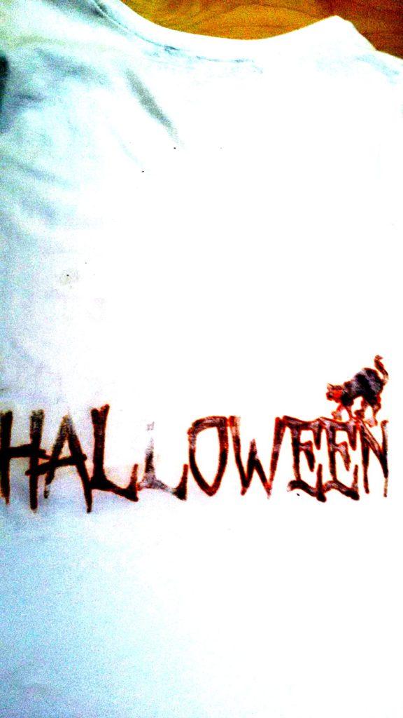 t-shirt-halloween