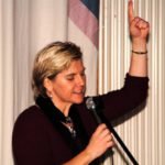 Phonetischer Applaus für Susanne