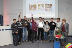 GreenFairPlanet gewinnt Engagementpreis NRW