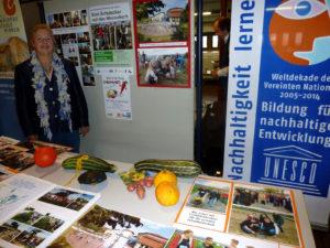 Schule der Zukunft – Ernährungs – Bildung