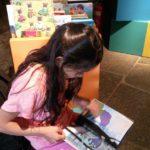 Lesen Mädchen