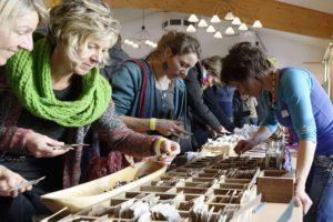 SamenFest – Festival rund um den Bio-Garten