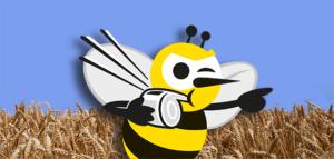Platzverweis für Bienengifte