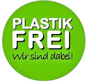 Plastikfrei – Wir sind dabei