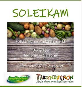 SOLEIKAM